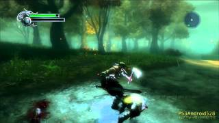 Viking Battle for Asgard - PS3 - Gameplay