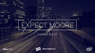 Expect Moore
