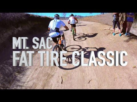 Triple Crown Series 2016 - Mt. SAC Fat Tire Classic MTB XC Race