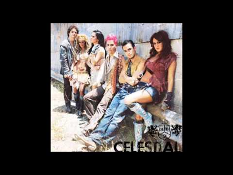 RBD - Es Por Amor - Álbum Celestial (Audio)