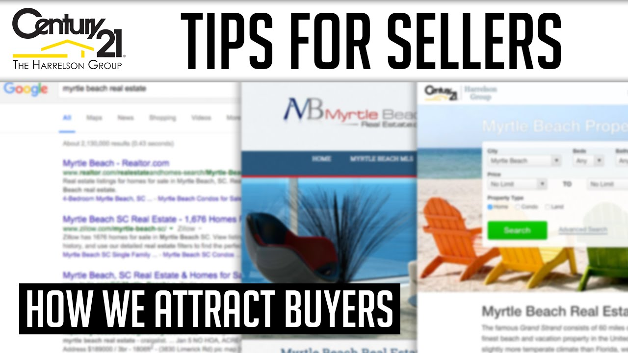 How to attract buyers 94