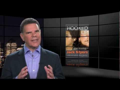 Random Movie Pick - Hooked Up: Book Trailer YouTube Trailer