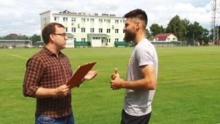 Максим Беляев в программе «Передача» – о планах на сезон и Миодраге Божовиче