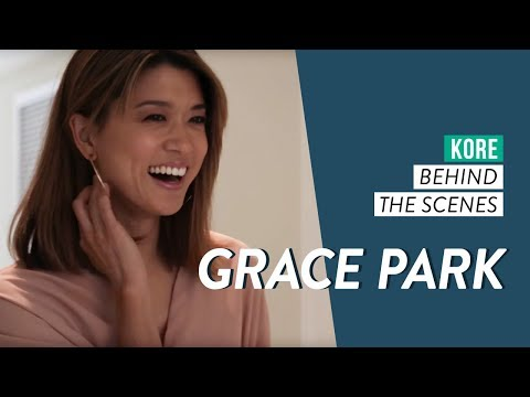 Grace Park:  For Kore 2018 Annual Issue