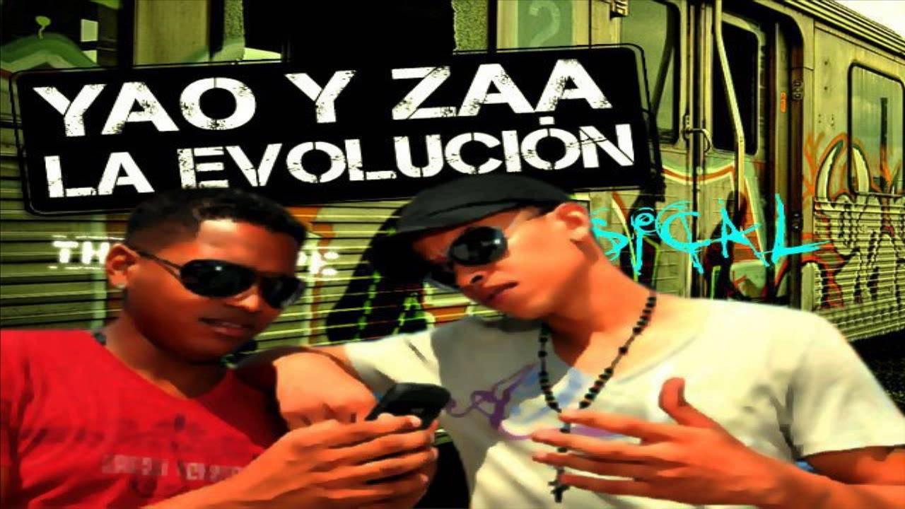 el celular el zaa y el yao