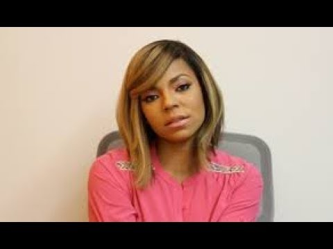 ASHANTI REACTS TO ACCUSATIONS AGAINST NELLY!