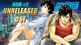 Background Music from City Hunter (シティーハンター / Nicky Larson) Un p'tit don (PayPal) m'aiderait énormément ...