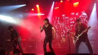 L  A  Guns   Some Lie for Love (Phil Lewis - Coverheads)