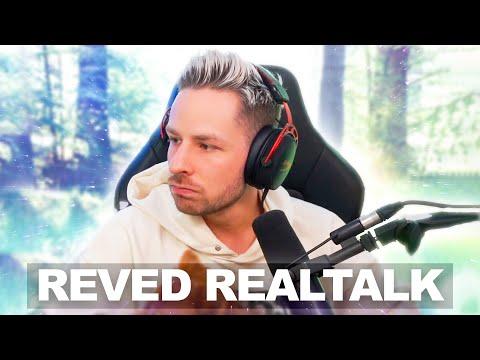 Quick Realtalk über Reved Kuss, Beziehungen & mein Leben hallo