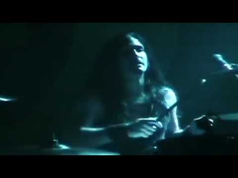 Type O Negative Live at Times Square Nokia 2009