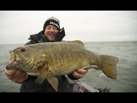 PB Smallmouth for Larry!!! (Sturgeon bay Smallmouth)