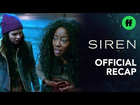 Siren Official Recap | Season 1 & 2: The Story So Far | Freeform