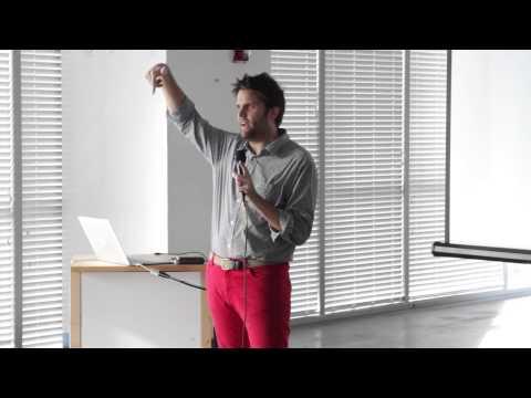 Nathan  Clark: Wondermade