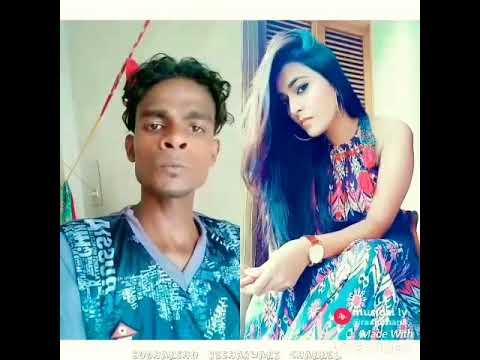 Tumsa Koi Pyara Koi Masoom Nahi Hai | Funny Musically Duet Part -5