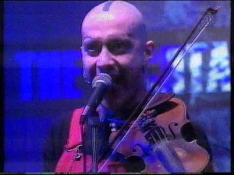 "The Inchtabokatables ""Das Beil"" Live 1994"