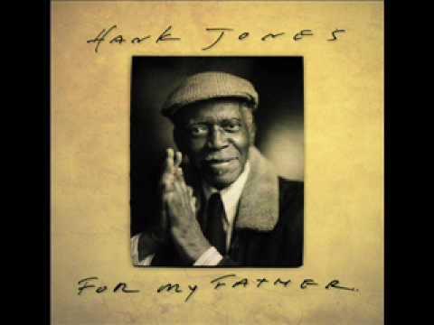 Hank Jones -