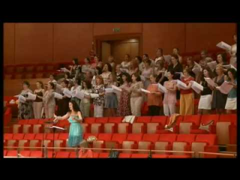 Angela Gheorghiu - Madama Butterfly - Act One