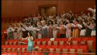 Angela Gheorghiu - Madama Butterfly - Act One