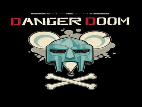 Dangerdoom - Mad Nice Ft. Black Thought