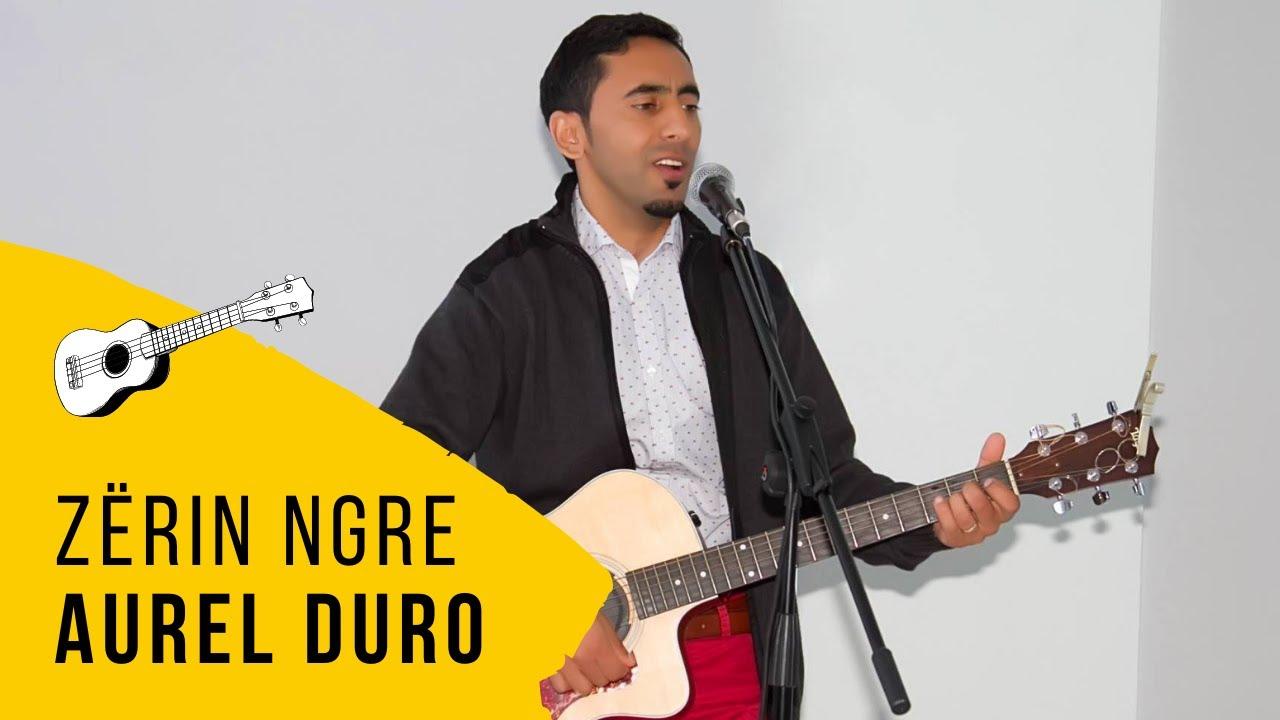 """Download """"Zërin Ngre"""" Aurel Duro"""