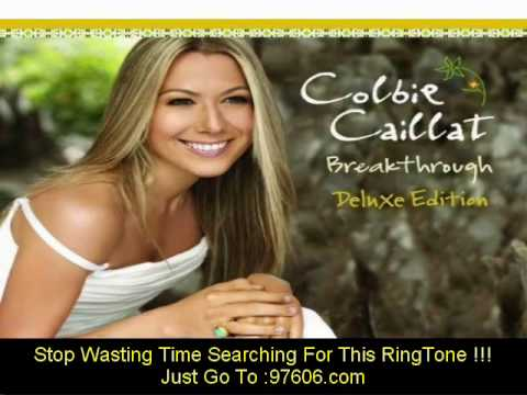 Colbie Caillat - Fallin' For You (Official Video)
