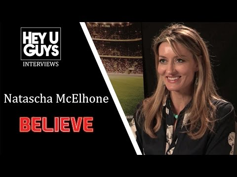 Believe   Natascha McElhone