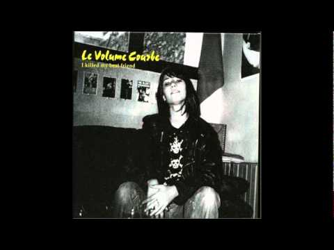 Le Volume Courbe - Who Are You