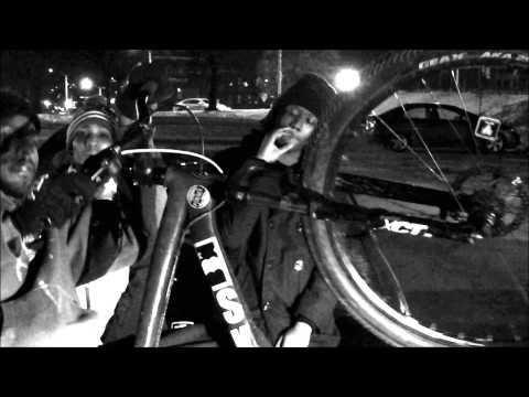 Fresh ft.Young Leak Outkast Video From CoolnFresh da Mixtape