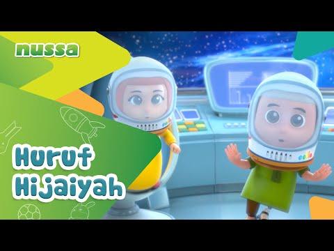NUSSA : HURUF HIJAIYAH