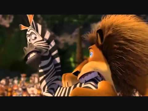 """Madagascar """"Mordida en la Popmpis"""""""