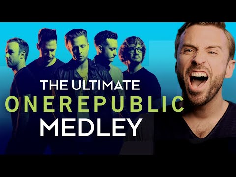 10 Years of One Republic - Peter Hollens feat. Mike Tompkins