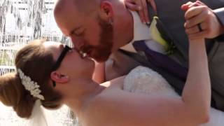 Brian and Araysa Lacrosse Wisconsin Wedding Videography