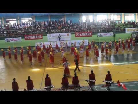 MARCHING BAND BAHANA TIPALAYO PRAJA | Polewali Mandar