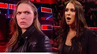Ronda Rousey NET WORTH after joining WWE (Wrestlemania 34)