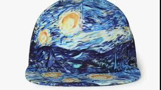 Fashion Baseball Cap Hat