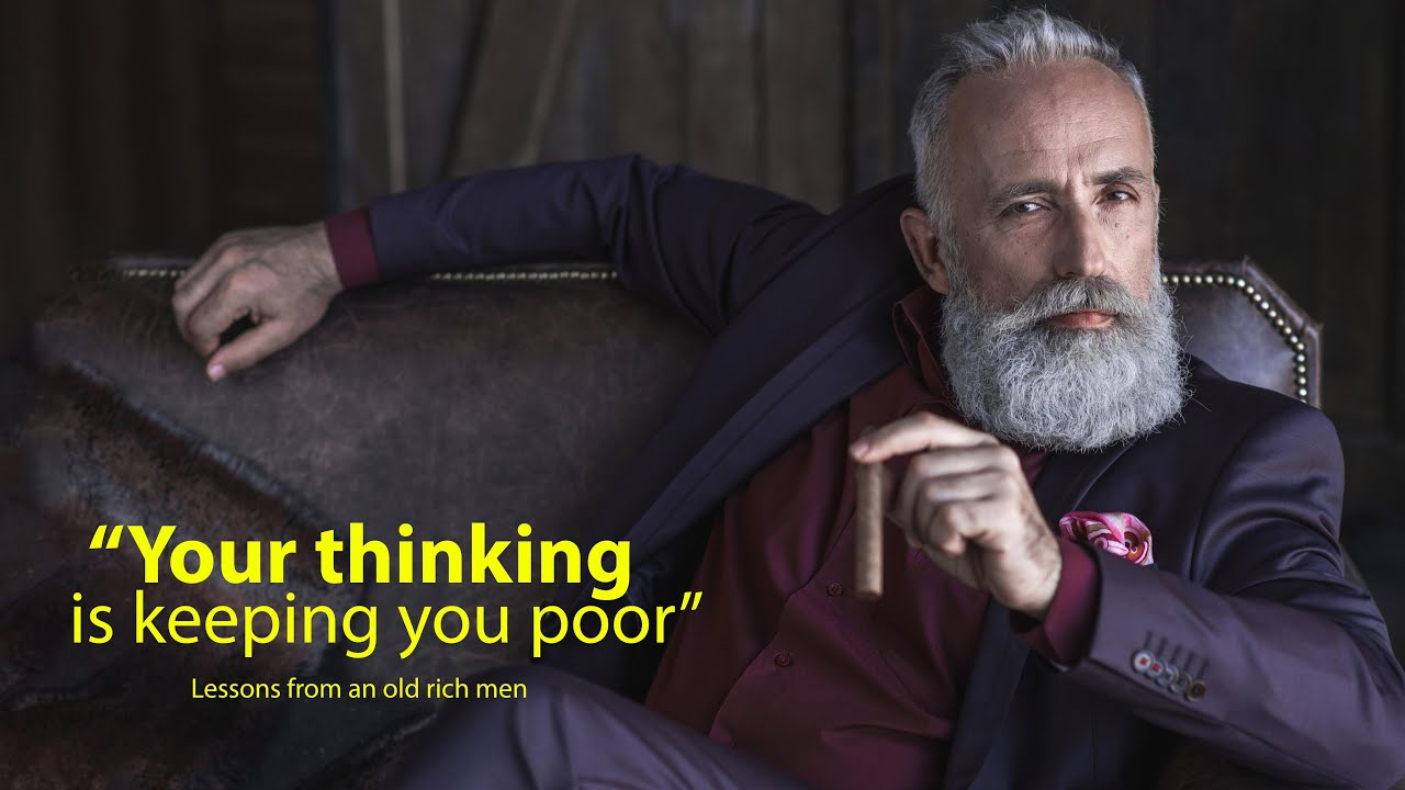 """""""I will teach you how to think correctly"""" 