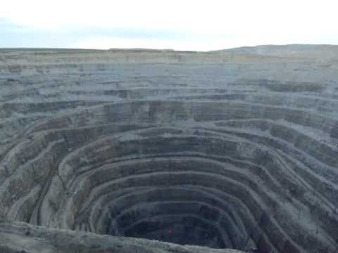 Alrosa mine