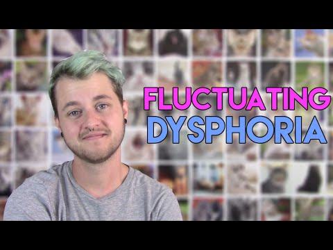 FLUCTUATING DYSPHORIA