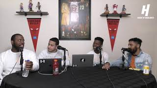 It's March Madness Time | Through The Wire Podcast