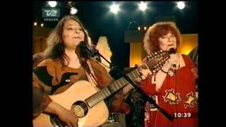 Jomfru Ane Band - Mens vi drømmer