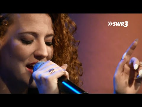 Jess Glynne - Right Here (SWR3 Beatzz Unplugged)
