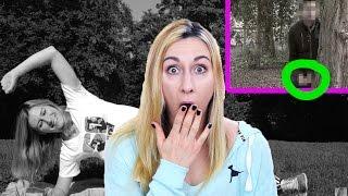 NACKTER Perverser SPANNER heimlich beim Videodreh #Storytime