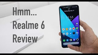 Realme 6 Review with Pros & Cons - Ideal Mid Range Smartphone?