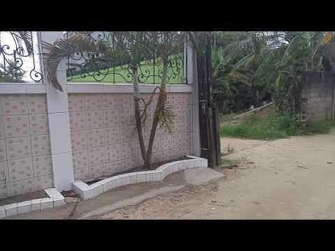 Douala, Cameroun.Résidence pour millionnaires