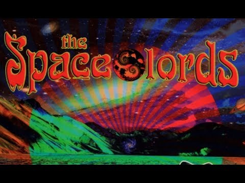 The Spacelords - Dimension 7 (Full Album - 2011) - YouTube