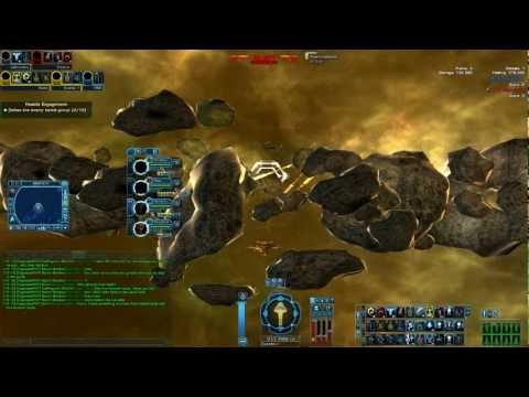 Star Trek Online PvP - TSI vs Inner Circle (Friendly Game)