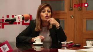 اتفرج | منة فضالي: مهاجمو أحمد عز «معدومي الضمير»