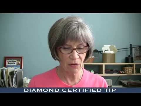 Diamond Certified Consumer Tip: Credit Reports and Scores