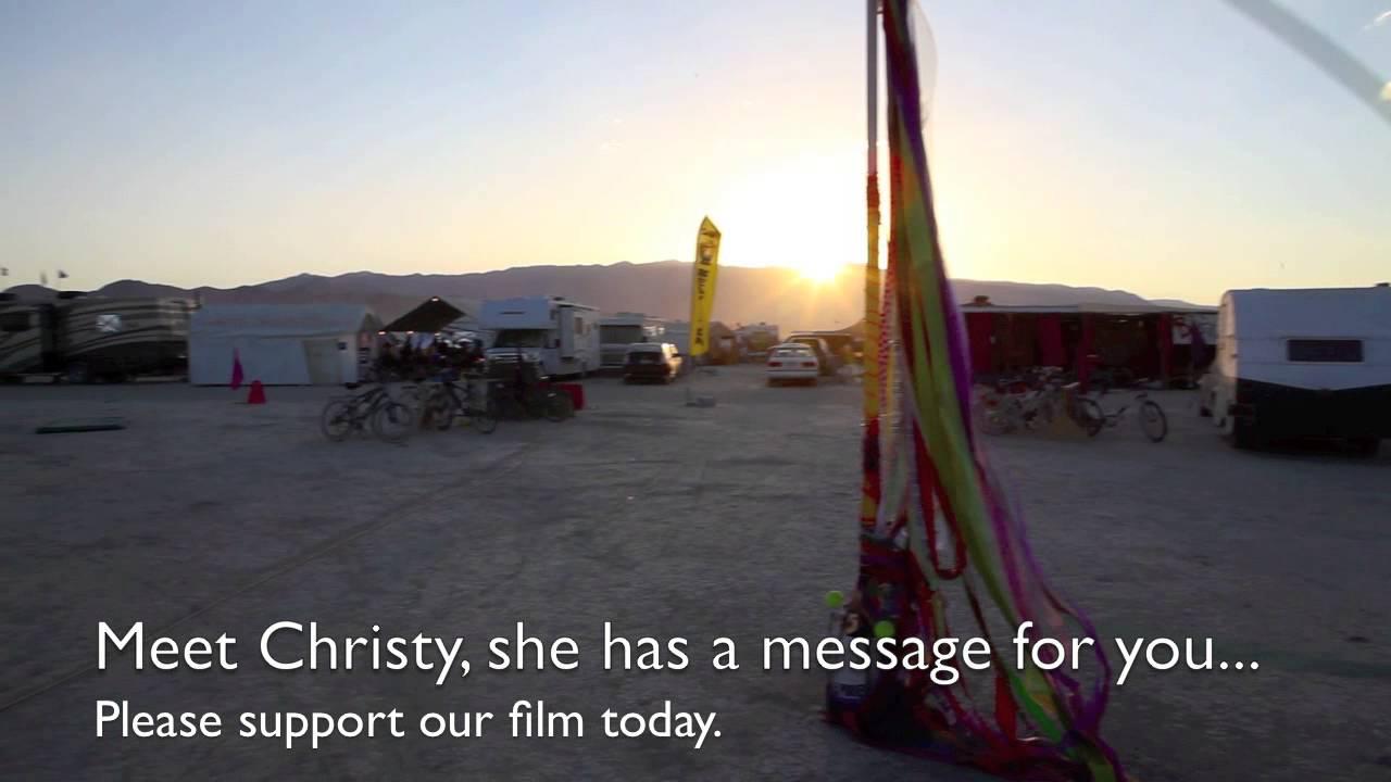 Download Meet Christy, better late than never.