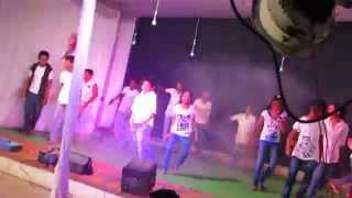 CHRISTIAN DANCE IN JESUS SONG